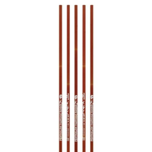 Penthalon Traditional Bamboo Carbonschaft