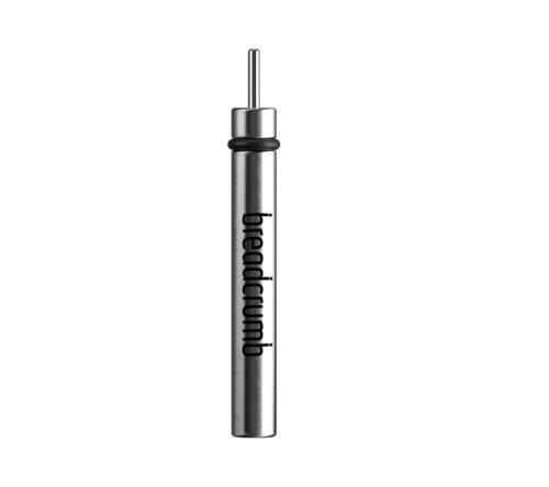 Breadcrumb Bluetooth Leuchtnocke Ersatzbatterie (2er Pack)