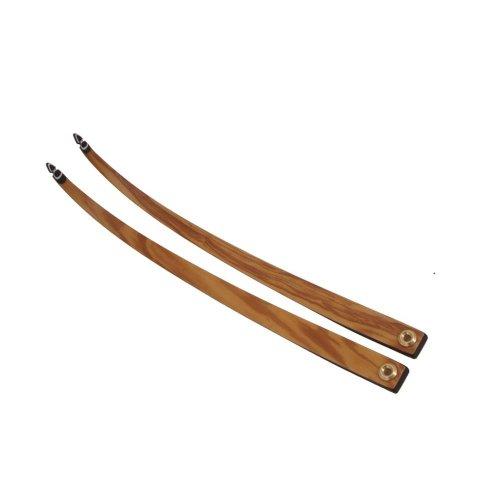 Wurfarme Mohawk / Bearpaw Limbs HYBRID Olive