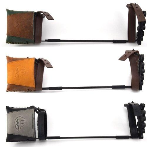 Bogenköcher Super Hunter Strap On zweifarbig