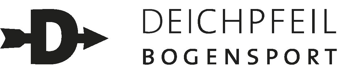 Deichpfeil - Onlineshop für traditionelle Bogensportartikel-Logo