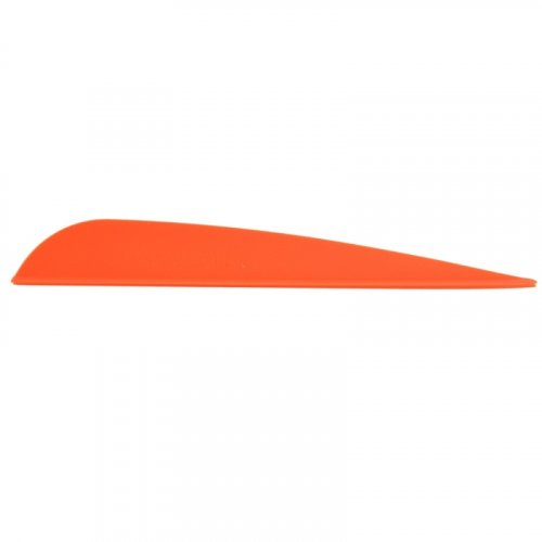 "Arizona Plastikfletches 2,3"" orange"