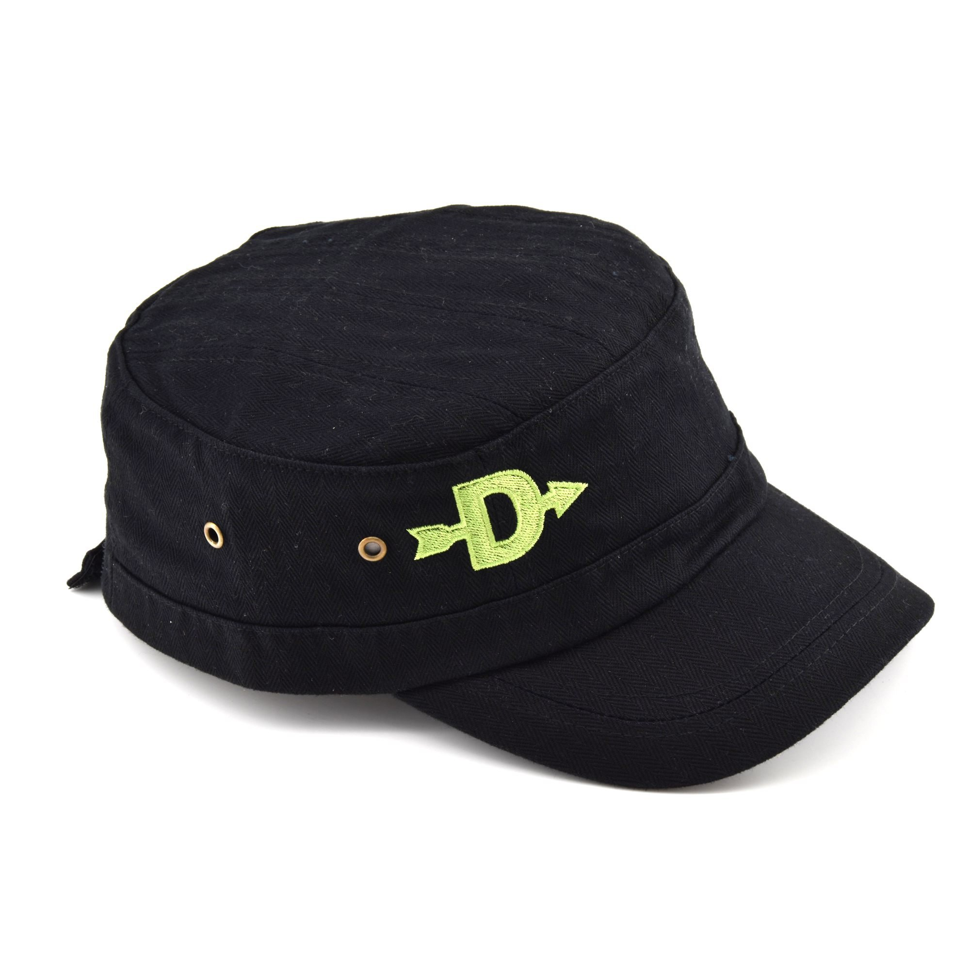 Deichpfeil Hunter Cap in schwarz